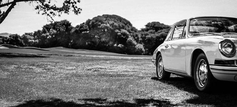 La Porsche 911, une révolution