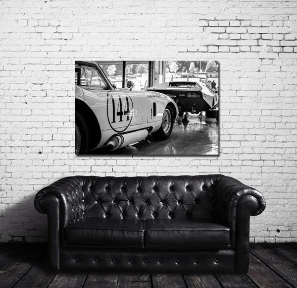Photographies Ford Shelby Daytona