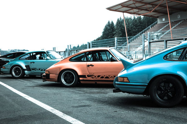 Photo Porsche Décoration Intérieur
