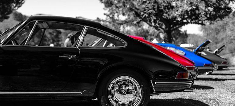 Investir dans un ancêtre, quelle Porsche choisir ?