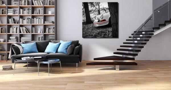 Photos Tableaux Porsche 911
