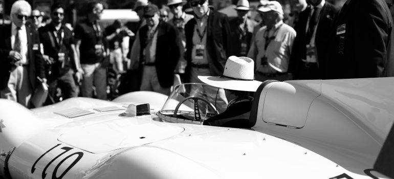 Les plus prestigieux concours d'élégance automobile