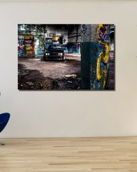 Photographies BMW E30