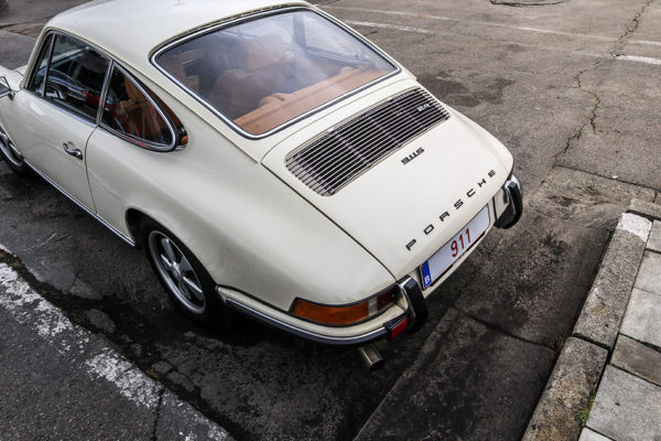 Photographies de Porsche 911 Classique
