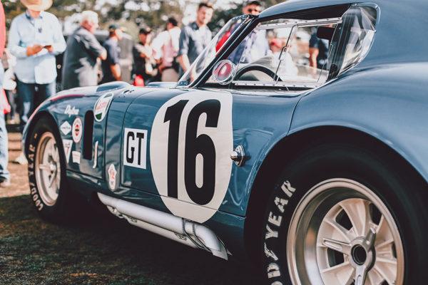 Photo Ford Shelby Daytona