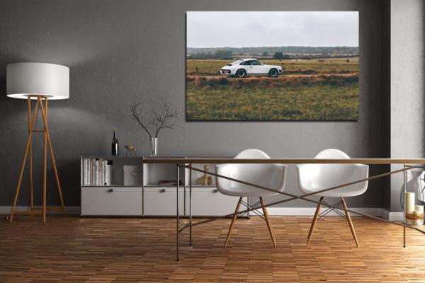 Photos de Porsche 911 Blanche