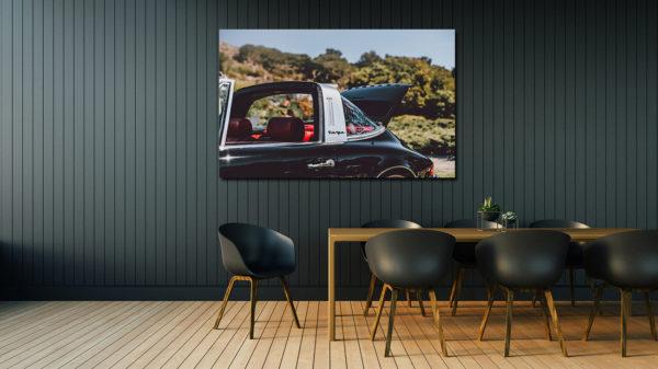 Photos de Porsche Targa