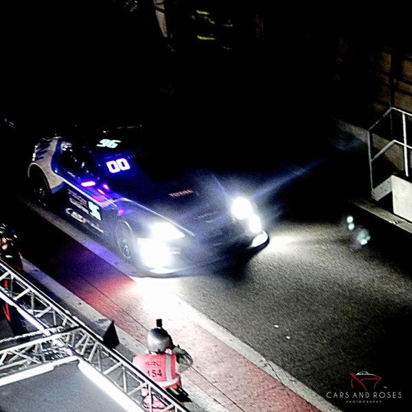Aston Martin 24H SPA