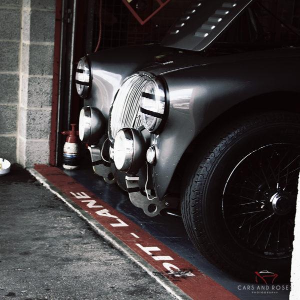 Austin Healey Photography