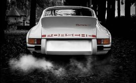Histoire de la Porsche 911 Carrera RS 2.7L