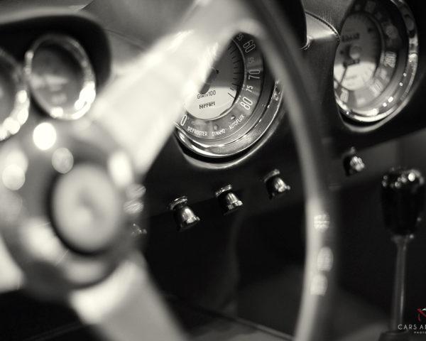 Compteur Ferrari 250 GT