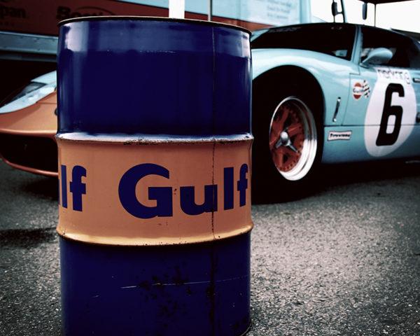Ford GT40 GULF