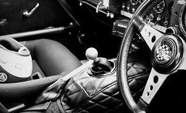 Histoire d'une belle Anglaise, la Jaguar Type-E