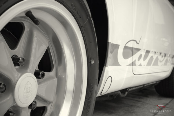 Porsche 911 Wheel