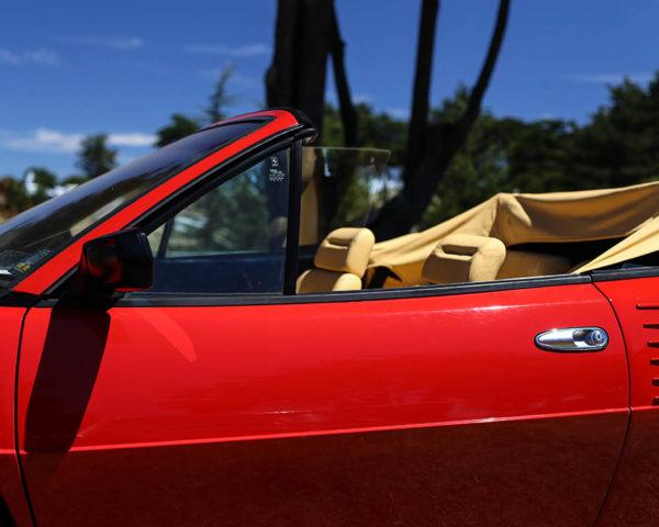 Tableau Photo Ferrari Mondial