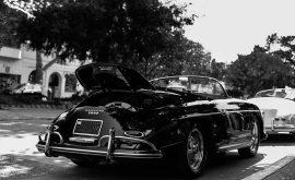Histoire de la Porsche 356, la source.