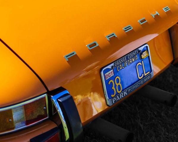 Tableaux Porsche Ancêtre